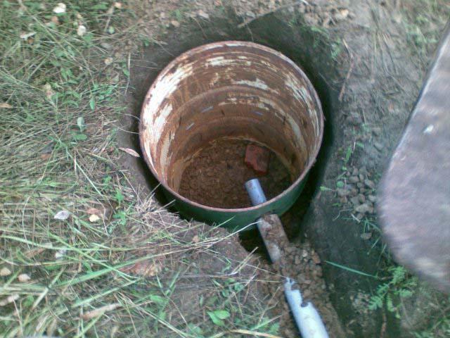Как правильно сделать слив воды 432